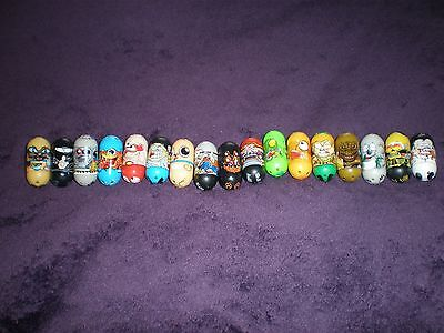 Mighty beanz,  ALL 17 beans & see more photos