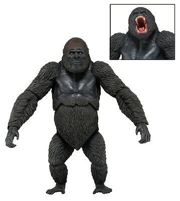 Neca Planet of the Apes Luca Figure