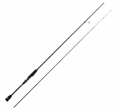 Major Craft FIRSTCAST Light Game FCS-T682AJI Spinning Rod New!