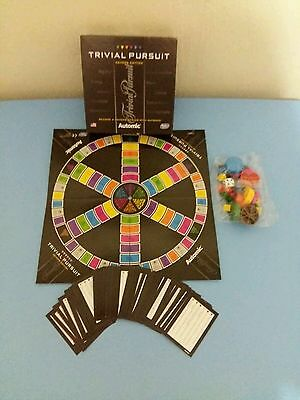 Trivial Pursuit Devops Edition Automatic Board Game ***new***
