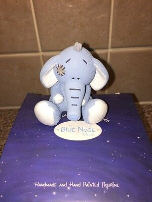 Me To You / My Blue Nose Friends Collector Figurine - Toots Elephant # 40509