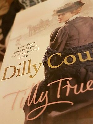 dilly court books tilly true