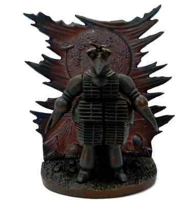 "Unopened! MOGERA '57 Bronze color Diorama Figure 3""  7.5cm KAIJU / UK DESPATCH"