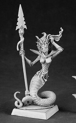 Reaper Miniatures Pathfinder - Xanesha, Lamia (28mm scale)