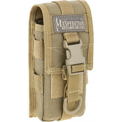 MXPT1027K Maxpedition RS TC-1 Waistpack Khaki