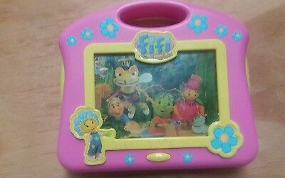 Fifi And The Flower Tots Toy Tv for Kids
