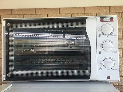 Oven Electric Discounted