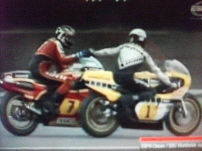500cc BRITISH MOTORCYCLE GRAND PRIX 1979 ON DVD BARRY SHEENE KENNY ROBERTS