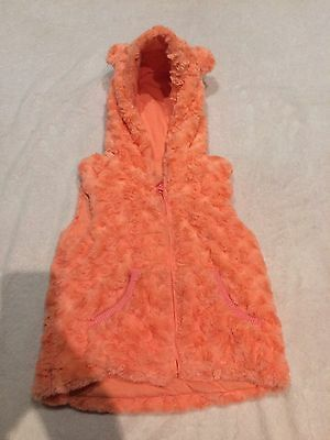 Baby Girls Gilet 18-24 Months