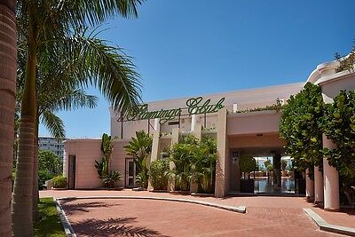 Tenerife, luxury apartment (2 bedroom) at Flamingo Club resort, sleeps 6