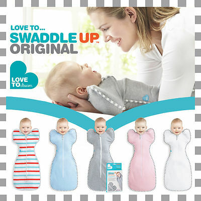 NEW Love to Swaddle UP/Love to Dream Swaddle MEDIUM  6-8.5Kg
