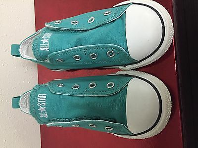 Kids Unisex Converse All Star shoes - NWOT
