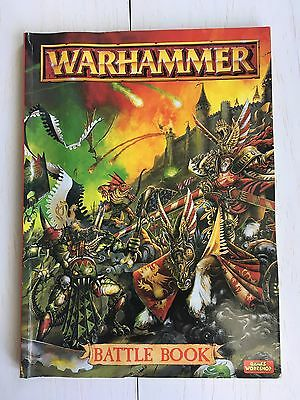Warhammer Fantasy Battle Book (1996)