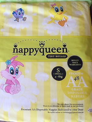 Cheap New  Disposable Nappies Baby Nappy
