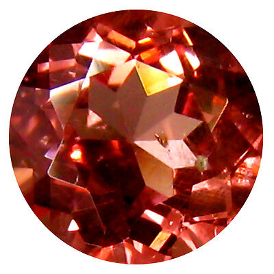 1.07 ct RARE NATURAL FROM EARTH MINED COLOR CHANGE MALAYA GARNET