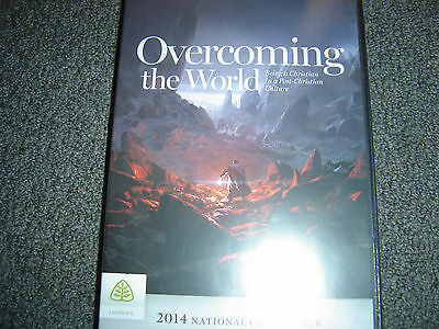 Overcoming the World Ligonier 2014 National Conference Ligonier Sproul, Lawson +