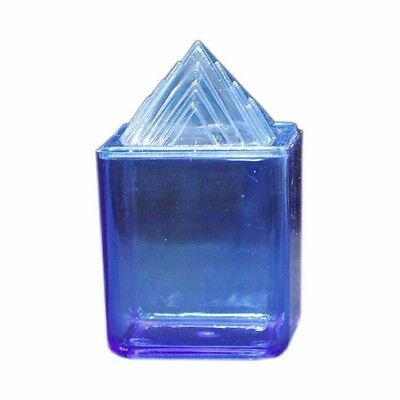 Water Healing-Colour (Blue) Water Pyramid Color & Water Therapy  Charged