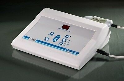 New 1 & 3 MHz THERAPEUTIC ULTRASOUND, Ultrasound  Therapy Machine CC5%$