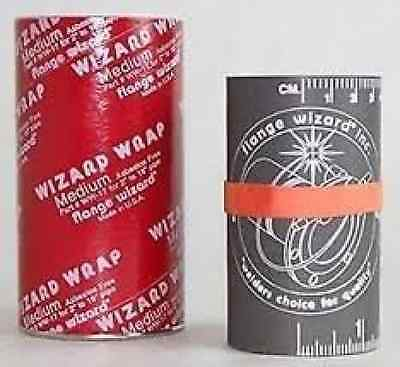 NEW Flange Wizard WW-17 Wizard Wrap Med 2 To 16 Pipe FREE SHIPPING