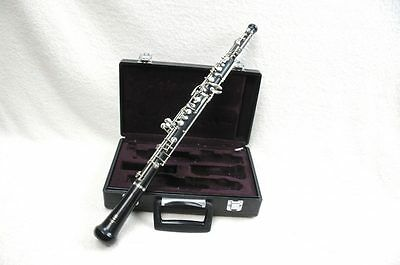 Yamaha Oboe Student Model YOB-241, Professionally Adjusted, Excellent Condition!