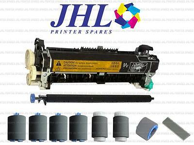 Q2430A Maintenance kit for HP Laserjet Models 4200 (Inc VAT & DEL)