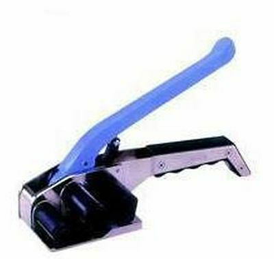 Heavy Duty Tensioner Tool for 12mm Hand Pallet Strapping