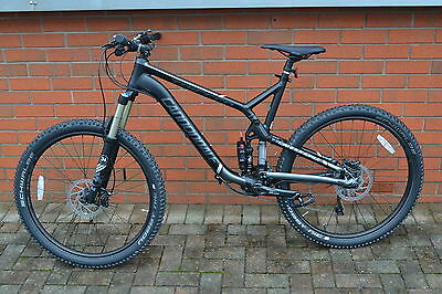 Cannondale Trigger 4 2016 XL Mountain Bike