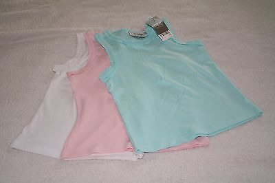 BNWT Next Girls Tops, size 2-3