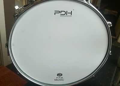 ludwig supraphonic snare. 6inch 1966 keystone collectable investment studio tool