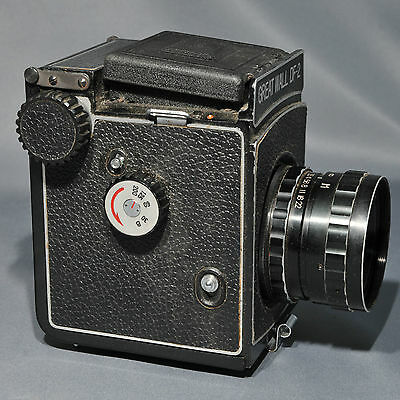 Great  Wall  Df-2  Medium  Format  Camera