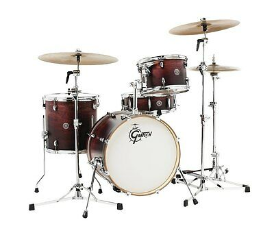 Batteria GRETSCH Catalina Club CT1-J484-SAF GR803.018