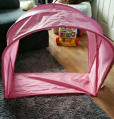 single bed canopy pink girls bedroom