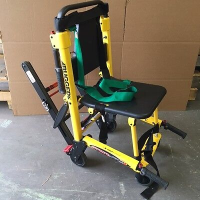 ReFurbished Stryker 6252, Tracked Stair Chair EMS EMT Ambulance