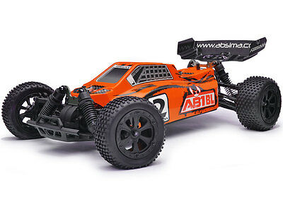 Absima AB1BL 4WD Brushless Buggy RTR #12210