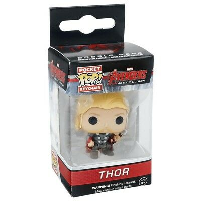 Thor Avengers - Age Of Ultron Keyring Standard