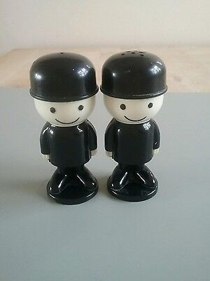 Retro Collectable Salt And Pepper Pot