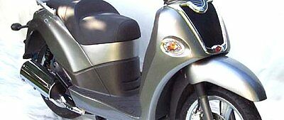 Ricambi Kymco 250 People Anno 2003