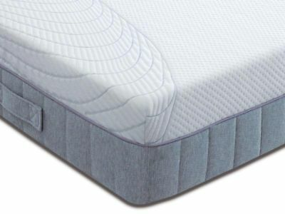 Viva Primera 2000 Pocket Spring and Memory Foam Mattress