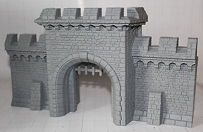Warhammer Fortress Gate OOP (NO DOORS)