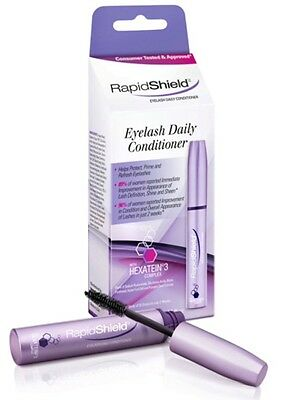 New Sealed Rapidshield Eyelash Daily Conditioner Fast & Free Post