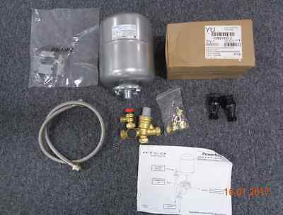 Hyco 30 Litre Electric Water Heater