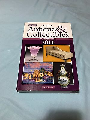 Warmans Antiques And Collectibles 2014