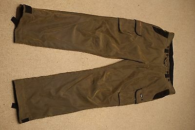 Harkila Men's Gore-Tex Hunting/Shooting Trousers