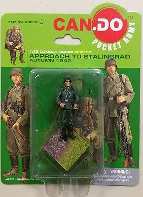 Can.Do tasca Esercito Serie 2 - Approach to Stalingrad Autunno 1942 (C) (1/35)