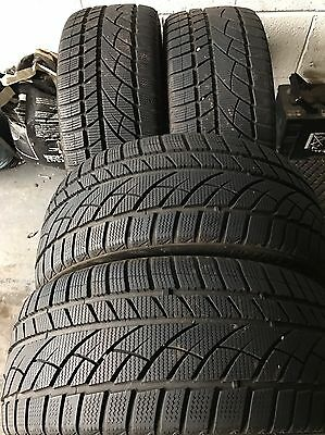 225/45r17 Winter Budgets Tyres X4