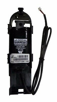 """587324-001 - Capacitor Module Assy Fbwc W/ Cable 610Mm 24"""""""