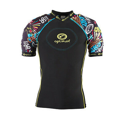 OPTIMUM 2nd STREET BODY ARMOUR/PROTECTOR - Free Postage Mixed Sizes