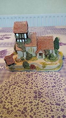 Lilliput Lane House St Marks  in Excellent condition with box