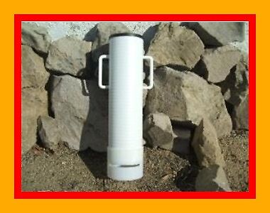 Wide-Eye Underwater Viewing Scopes Tube Viewer View Sniping Hand Dredge Sluice