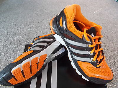 Adidas Response Cushion 22M Running Shoes/trainers Torsion Uk 7 Eu40 2/3 G97985